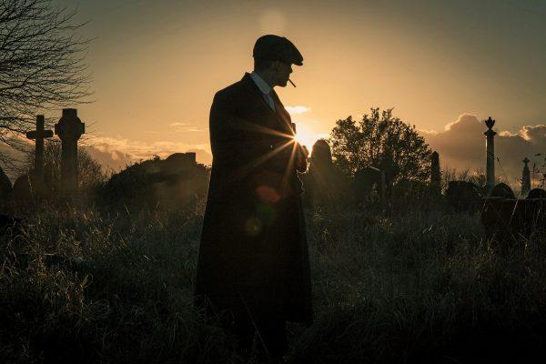 Hoe Peaky Blinders voor een terugkeer van de jaren 20 heeft gezorgd