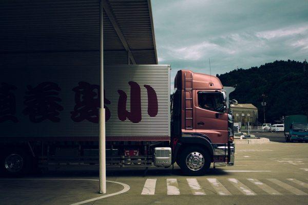 Soorten vrachtwagens op de weg