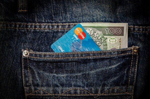 Financieel is die nieuwe frontier