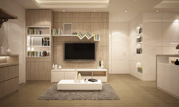 Een nieuw huis, waar begin je?